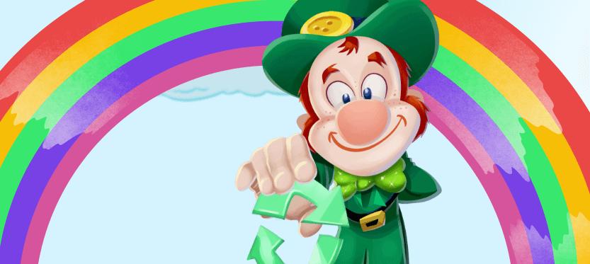 lucky casinot är ett casino online som bringar tur och stora vinster