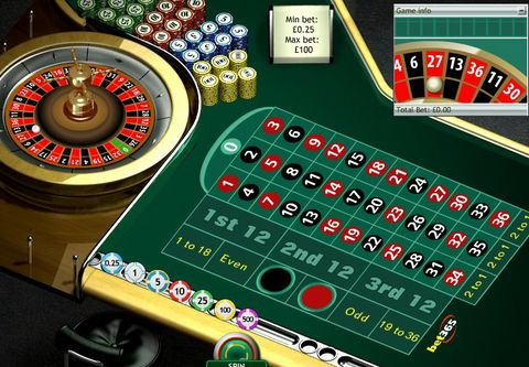 Hur man spelar Roulette