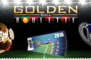 Golden Ball Roulette EM