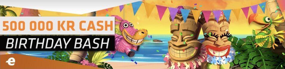 Gonzos Quest slot - Höga vinster, bonus & free spins