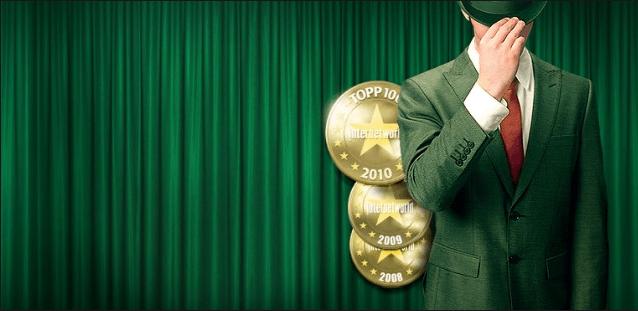 Mr Green - Det Prisbelönta Online Casinot