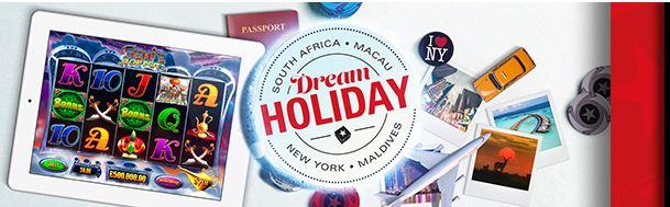 Vinn en drömresa till New York