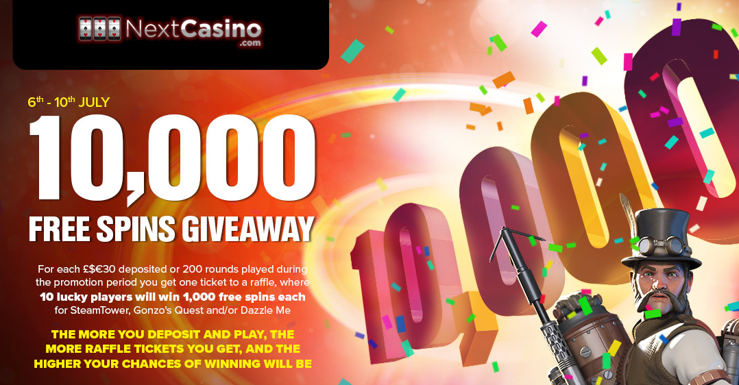 betway casino 10 free spins