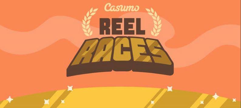 Spela Reel King hos Casumo
