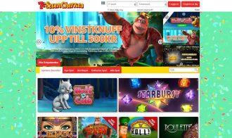 Seven cherries casino online