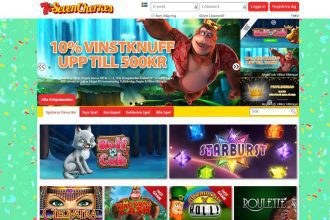 Seven cherries casino online