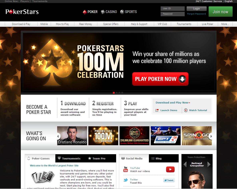 PokerstarsPrint
