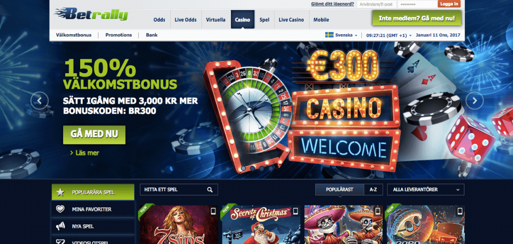 Thrills Casino - Spela Secret Of The Stones - FГҐ Free Spins