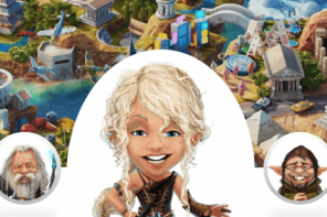Free spins och bonusar i Summer Games hos CasinoHeroes