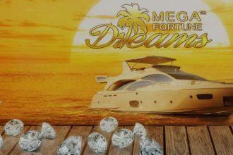 casinostugan megafortune dreams bonus