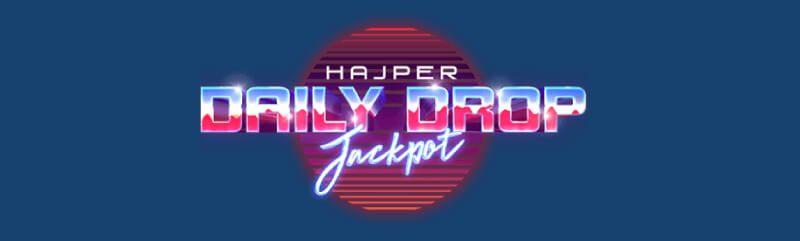 hajper daily drop