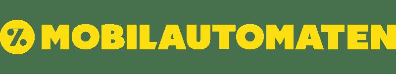 Mobilautomaten logotyp