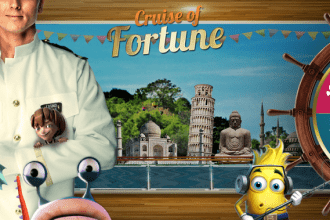 Cruise of fortune